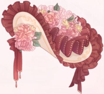 Blossom Hat