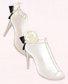 Kimi's Rose-White