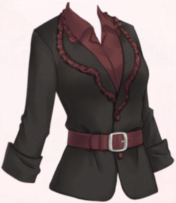 Chocolate Uniform