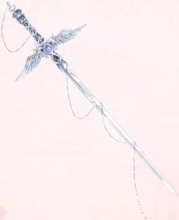 Blade of God of War
