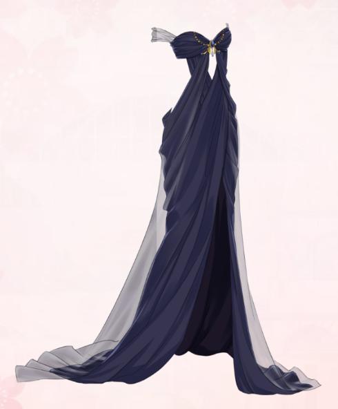 Dancing Queen (Dress)