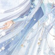 The Heart of Winter close up 2