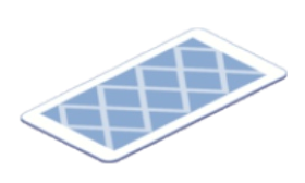 Rhombic Texture