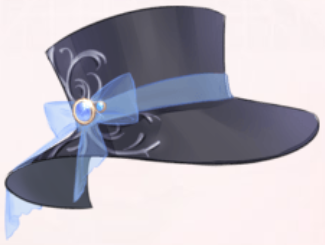 Sapphire Hat-Rare