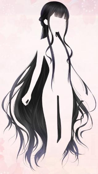 Azure Jewel-Black