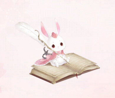 Lillian Rabbit