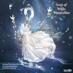 Song of White Moonshine
