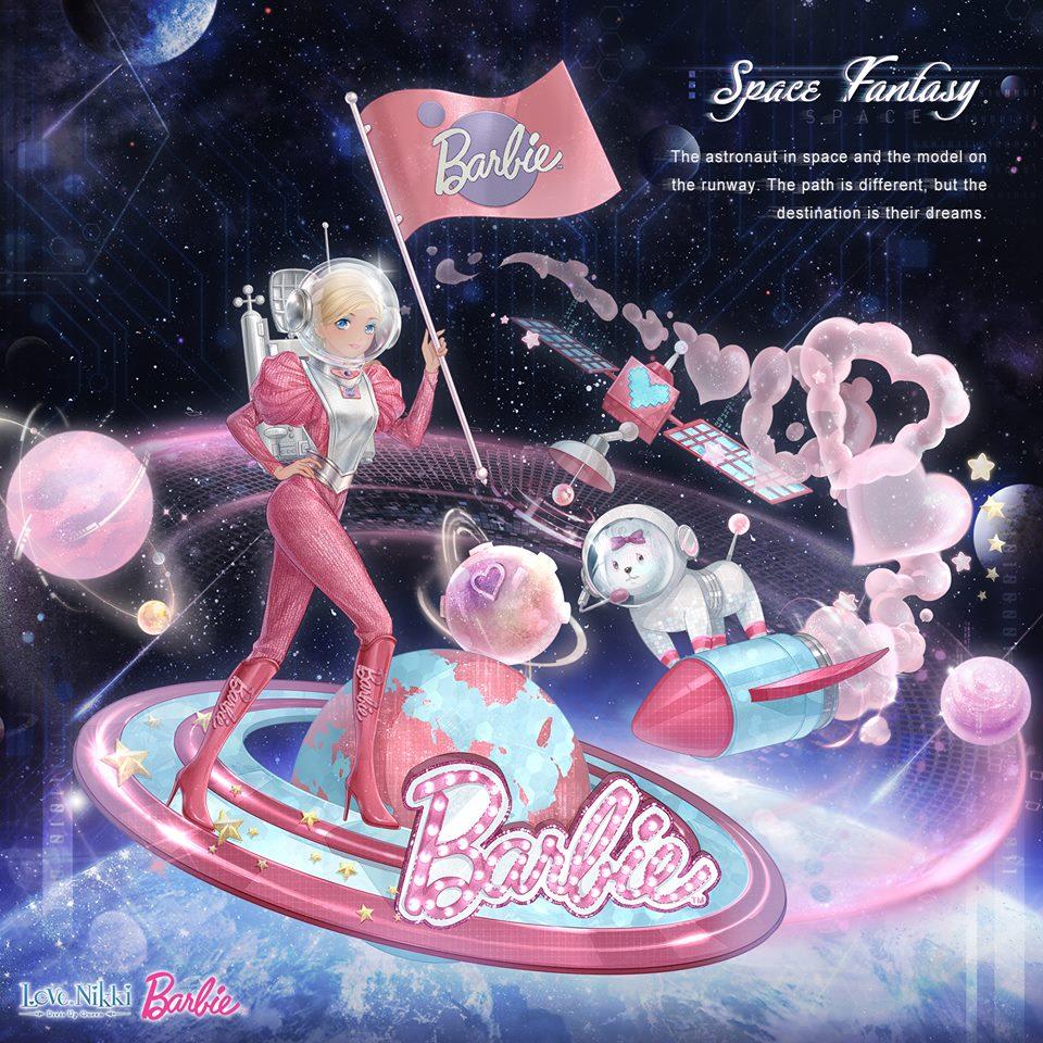 Space Fantasy