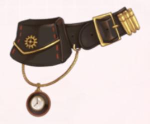 Steam Belt