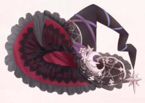 Magic Hat-Dark
