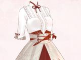Afterglow (Dress)