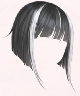 Beautiful Agent (Hair)