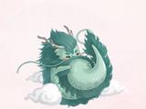 Junior Dragon