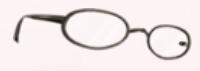 Common Glasses-Black