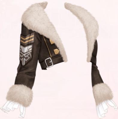 Dream Sky (Coat)
