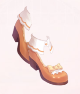 Honey Shoes