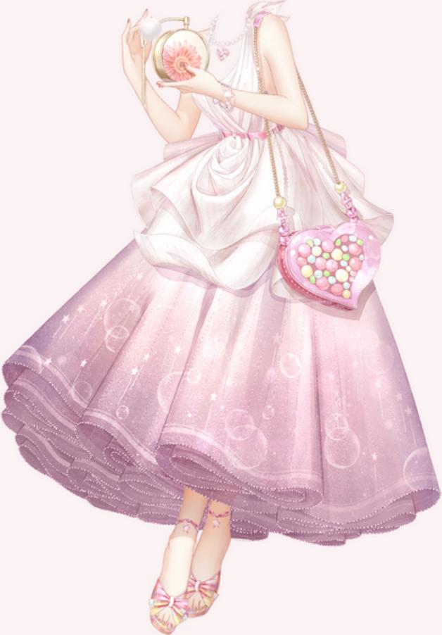 Boxed Dream (Dress)