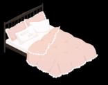 Furniture/Bed