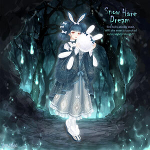 Snow Hare Dream.jpg