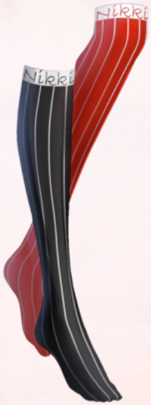 Batting Stockings