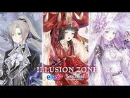 Love Nikki-Dress Up Queen- Illusion Zone