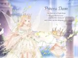 Princess Dawn