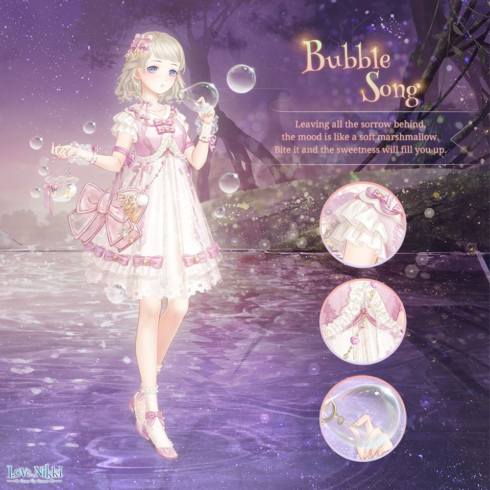 Bubble Song