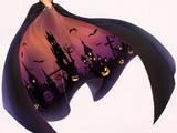 Maple Sugar Cloak
