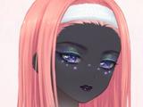 Polar Starlight (Makeup)