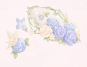 Prosperity Flower