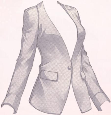 Common Coat