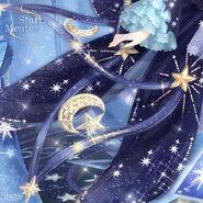 Starry Mentor close up 2