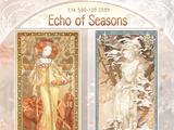 Echo of Seasons