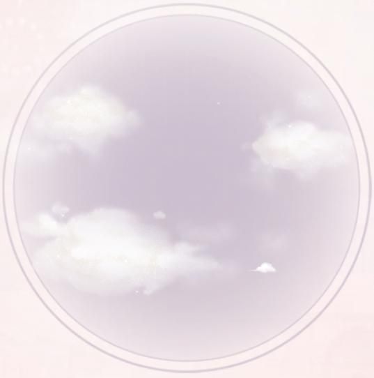 Floating Cloud