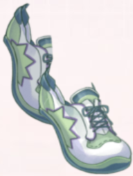 Sneakers-Green