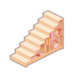 Furniture/Stairs