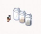 Transparent Seasoning Jar