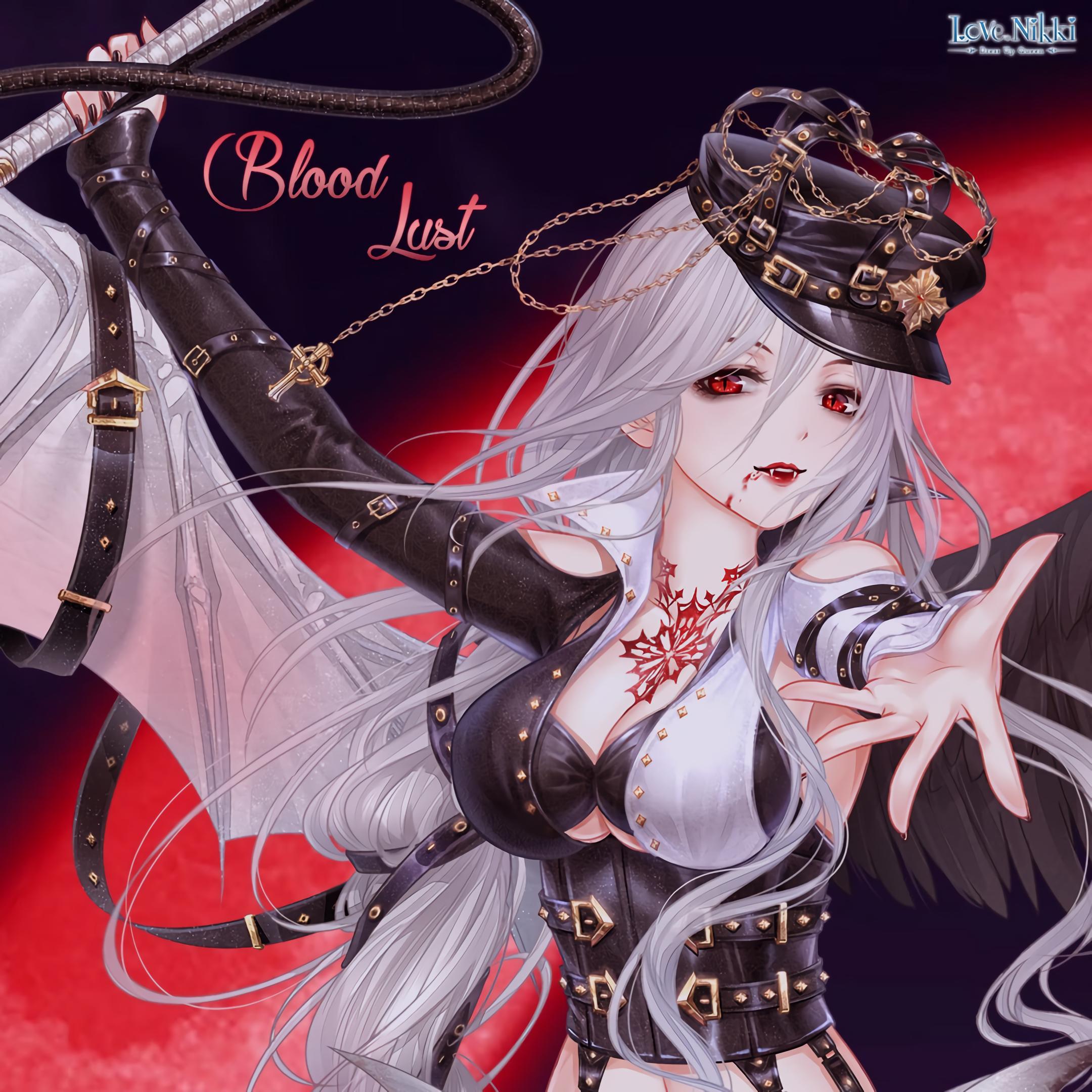 Minor Subplots/Blood Moon