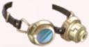 Brass Goggles