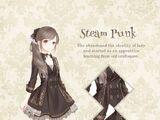 Steam Punk