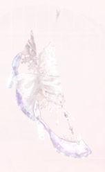 Feather Shimmer