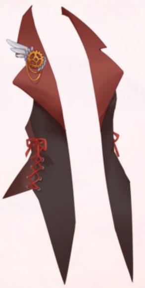 Glorious Gear