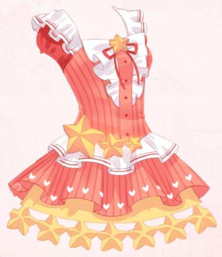 Fairytale Stars