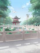 Celestial Garden