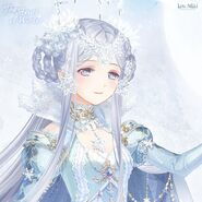 The Heart of Winter close up 1