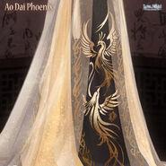 Ao Dai Phoenix 2