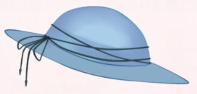 Blue Sunbonnet