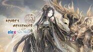 Love Nikki-Dress Up Queen Azure's Messenger