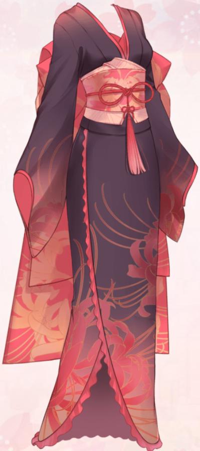 Higanbana-Rare