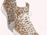 Nipped Boots-Leopard
